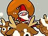 乱游记之雪战圣诞老人