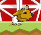 灰太狼吃小羊