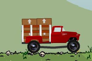 送货大卡车2
