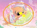 虹猫蓝兔机灵球