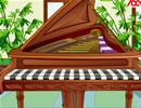 flash键盘钢琴