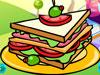 制作美味三明治