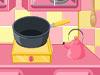 烹饪素食汤