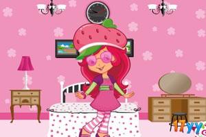 小草莓的房间