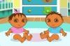 朵拉和双胞胎