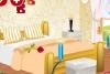 设计浪漫卧室