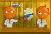 橙子生存大考验