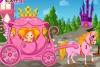 灰姑娘的魔法马车
