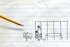 铅笔画小人12
