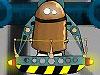 机器人的铁路之旅修改版