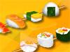 寿司串串烧