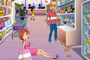 超市整蛊无敌版