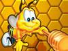 小蜜蜂的蜂蜜工�S