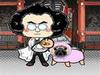 忍者犬与怪博士