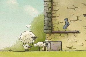 送三只小羊回家2升级版