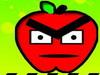 愤怒的苹果