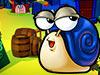 可爱蜗牛逃脱