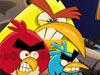 愤怒的小鸟南瓜大战