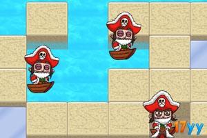 淹没海盗村圣诞版3(洪水来了圣诞版3)