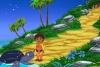 迭戈海世界的探险