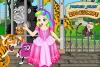 朱丽叶公主逃离动物园