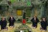 猩猩神庙逃脱
