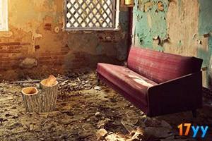 废弃的森林建筑逃脱