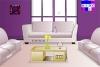 逃出漂亮的紫色房间
