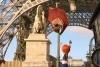 巴黎舞者找数字