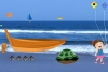 逃离沙滩游乐园