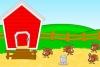 火鸡农场逃跑