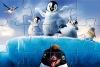 北极企鹅拼图