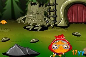 逗小猴开心系列7:木屋迷局