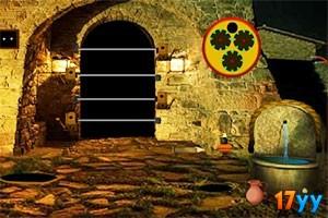 逃出黑暗藏宝室