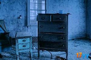 逃离黑漆漆的鬼屋