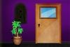 逃出暗紫色房子2