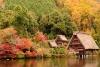 逃出日本山水园
