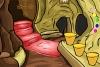 逃离黄金矿洞6