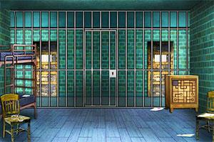 逃离无人的监狱2