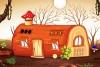寻找木房子钥匙