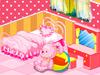 可爱儿童房间