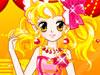 水晶之恋公主装