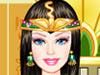 埃及公主芭比