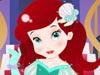 迪士尼公主装扮