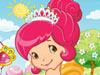 甜美草莓公主