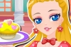 蛋糕店女仆
