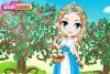樱桃公主换装