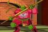 装扮忍者神龟