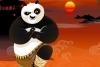 功夫熊猫亮相