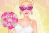 芭比超人婚礼